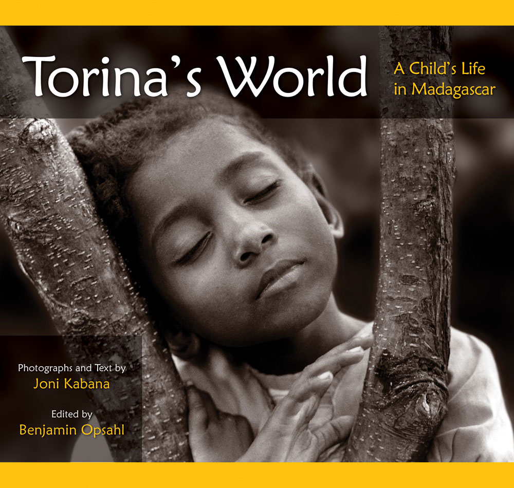 Torina's world cover