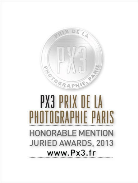 Px3 2013 Honorable Mention