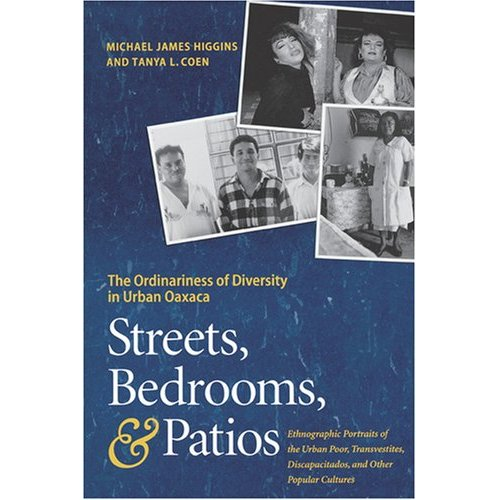 Streets, Bedrooms and Patios