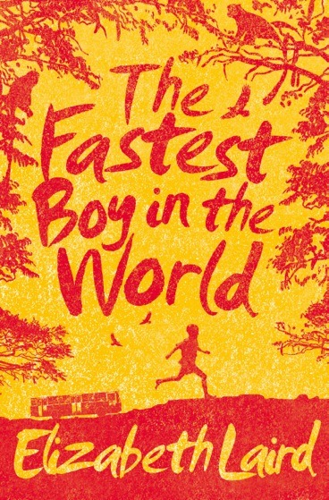 The Fastest Boy in the World FINAL